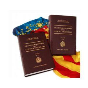Diccionari General de la Llengua Valenciana RACV