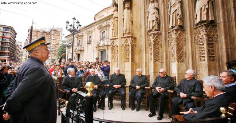 La Generalitat Valenciana pren el pel al Tribunal de les Aigües i s´aprofita del seu prestigi