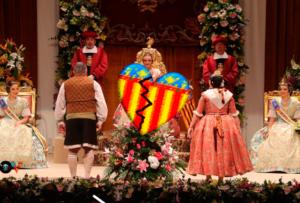 ¿No hi ha Consciència Valenciana en el mon faller?